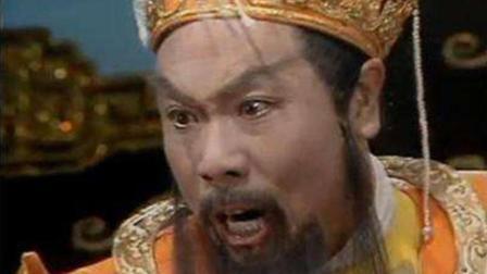 《西游谜中谜》第227话: 玉帝的变脸! 如来和六耳猕猴二度密谋暗藏深意?
