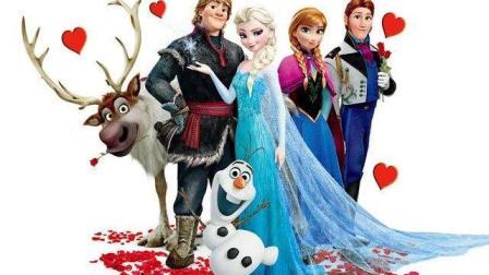 冰雪奇缘大电影, 冰雪奇缘姐妹厨房礼盒芭比娃娃, 芭比公主童话世界冰雪奇缘系列视频