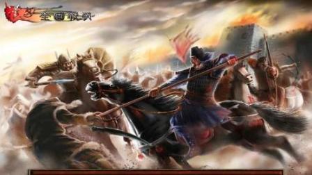 【骑砍:汉匈全面战争】实况08:攻略百越,偷袭氐羌!