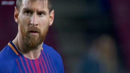 有谁留意到比赛中梅西罚任意球前这个举动 是什么意思呢