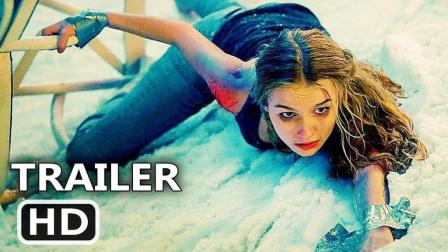 更好的观察(2017)惊悚电影高清