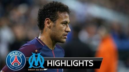 [12分钟集锦]MAR 2-2 PSG - Highlights