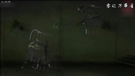 火影忍者: 鼬神确实不一般, 在对战中还能结下影分身的印