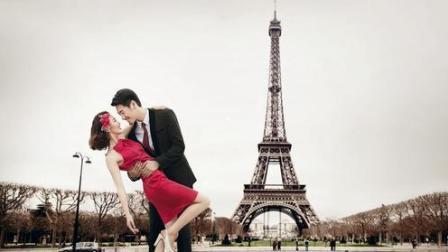 西班牙法国旅拍微电影导演版-罗曼印象作品