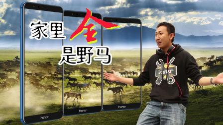 「短评快」荣耀畅玩7X使用5天感受:买千元机也得做选择题