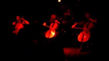Hyperion-大提琴合奏