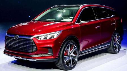 比亚迪电动汽车巅峰之作, 誓言凭他超越特斯拉, 王朝SUV只售25万