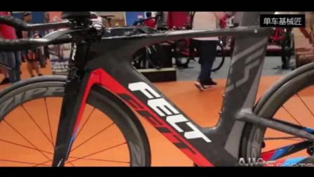 12辆最佳铁人三项和TT计时赛自行车 件件艺术品 得一辆得天下也