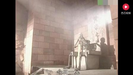聂风只要轩辕黄帝的龙脉 却没有看见那把剑很大可能是轩辕神剑啊