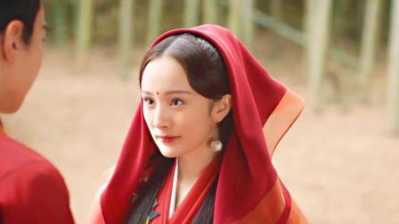 古装红衣新娘群像, 掀开喜帕的瞬间都太美了!
