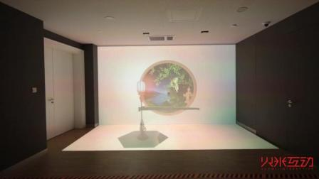 特效影院-裸眼立体沙盘投影