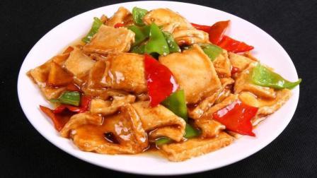 教你做脆皮豆腐, 爽脆口感有妙招, 饭店厨师都这么做
