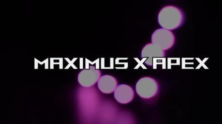 ROG MAXIMUS X APEX新品主板