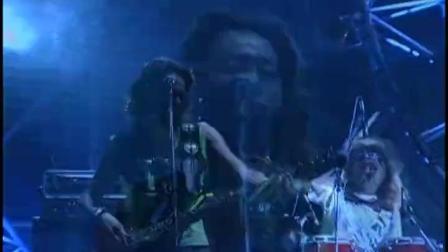 【演唱会】零点乐队2003工体演唱会 - 12.超越