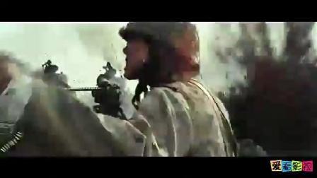二战苏军和日军在蒙古草原开战日军完败