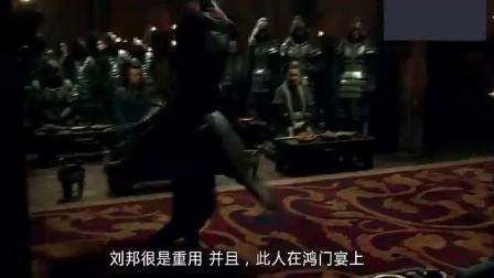 刘邦为何拼命要杀掉樊哙才死而冥目, 看完后才明白