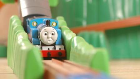 托马斯小火车玩具视频2 托马斯和他的朋友们