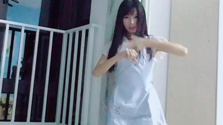 这是中国版波多野结衣吗?