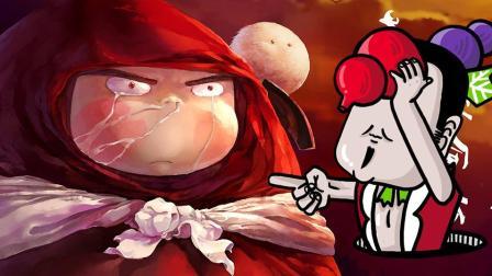 国产良心动画《大护法》 一场细思极恐的诡异旅行