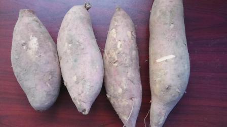 不说不知道, 红薯千万不能和这7种食物同吃, 会引起腹泻和得结石