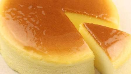 网红轻乳酪蛋糕的做法