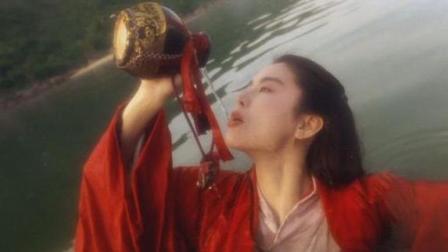 凝视脱口秀之林青霞 美丽盖过角色的才女作家
