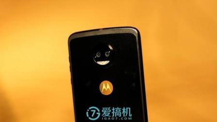 售价9999, 陈坤代言 Moto Z 2018正式发布