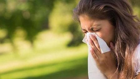 鼻窦炎, 鼻塞、头胀痛、流鼻涕, 简单食疗方法轻松根治鼻窦炎