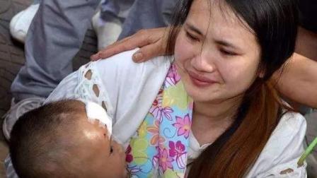 3岁孩子交给婆婆没几天就离开了人世, 知道真相的她痛哭流涕!