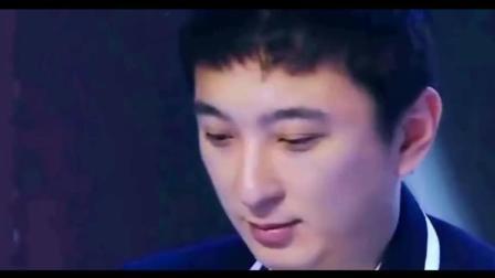 国民老公王思聪在综艺大方表白赵丽颖, 却被林更新几个字怼回去了