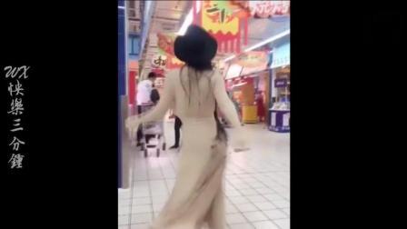 史上最火爆的新娘恶搞路人视频, 笑死人不偿命