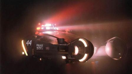 35年前票房惨淡, 如今被视为经典  速看1982年科幻片《银翼杀手》
