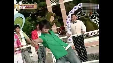 韩国情书综艺节目最早进入国内的综艺之一, 满满的都是回忆!