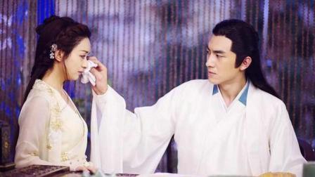 赵丽颖逼男朋友发朋友圈, 林更新生气了!