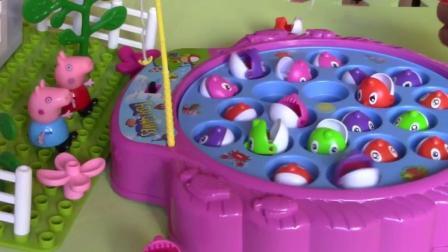 熊熊乐园玩具 哆啦A梦神奇厨房糖果牛奶冰淇淋制作 (7)
