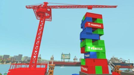 情怀游戏也疯狂——CRANGA! : Harbor Frenzy体验测评