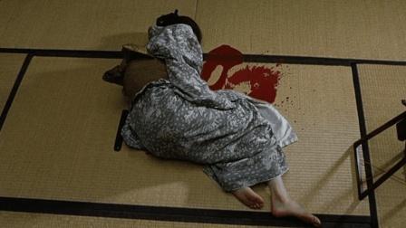 一部日本经典动作片, 艺伎姐弟和武士的故事, 肾上腺素猛增!