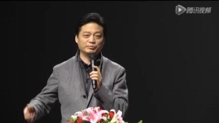 崔永元这一番演讲, 说的真好
