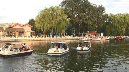 我的大北京之后海酒吧 913