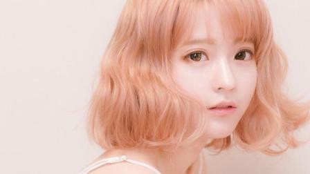 菱形脸短发女生的五种常见发型, 造型师建议这样打造更好看