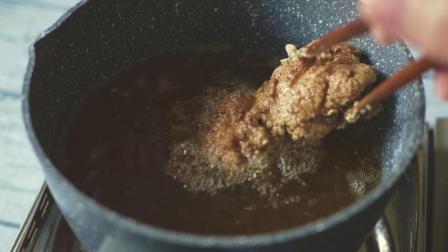 终于找到最好吃的炸鸡做法啦! 揭秘肯德基秘密配方, 第一步是重点