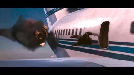 《蒸发密令》施瓦辛格最帅的一场戏, 汤姆克鲁斯一直在模仿