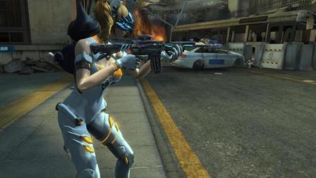 小杰解说逆战新版本爆料 萌鼠大反攻版本新武器道具