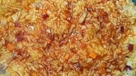 剩米饭秒变披萨