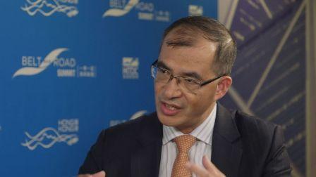 一带一路高峰论坛:区域银行角色强化基建投融资