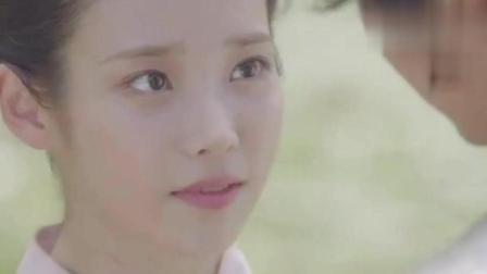 步步惊心丽: IU主动亲吻四爷, 四爷接下来的举动让我少女心炸裂