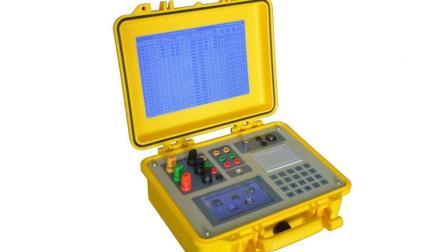 ERS-908变压器容量损耗测试仪操作视频——珠海艾迪神电力科技有限公司