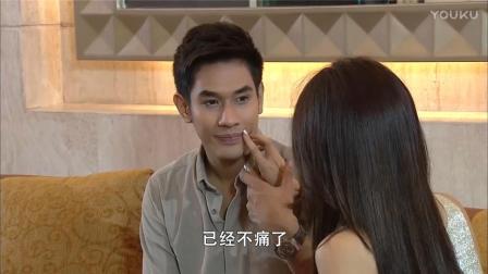 白富美获男友甜蜜告白,说不羡慕是假的!
