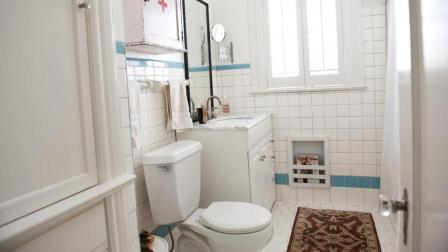 生活小窍门: 教你3个浴室清洁小妙招, 让你的浴室焕然一新