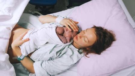 临产分娩的七大征兆, 孕妈们要时刻留意这四个小细节